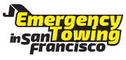 Emergency Towing in San Francisco