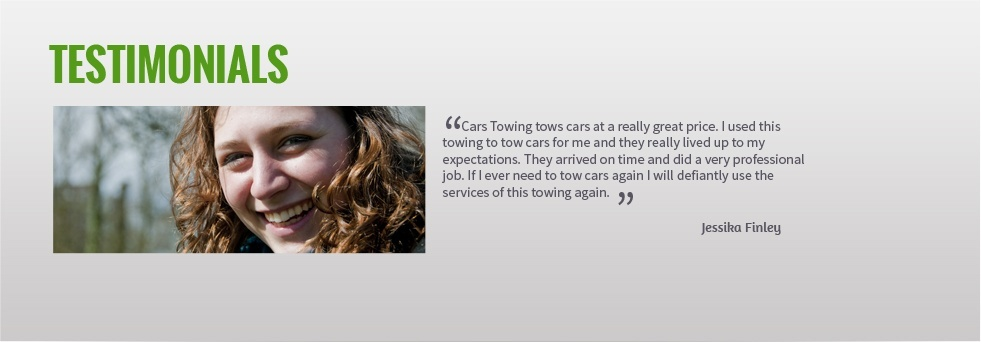 Towing san-francisco-Testimonial