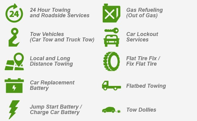 san-mateo towing services
